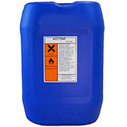 Acetone Cleaner 25 litre