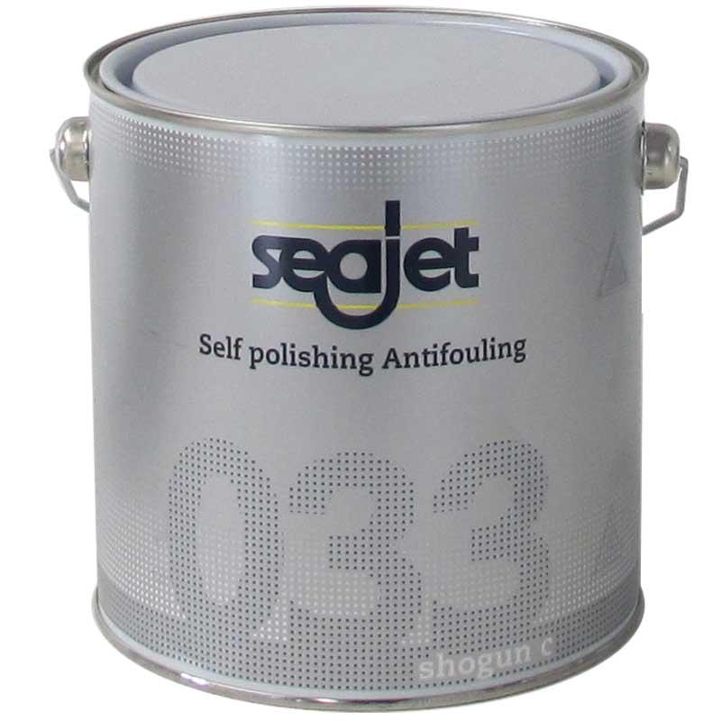 Seajet Shogun 033 Antifoul | Bosun Bobs.com