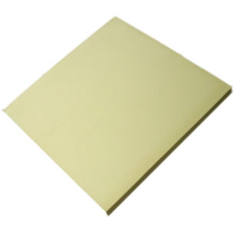 Polyurethane Foam Sheets : Polyurethane foam sheet x quot  mm