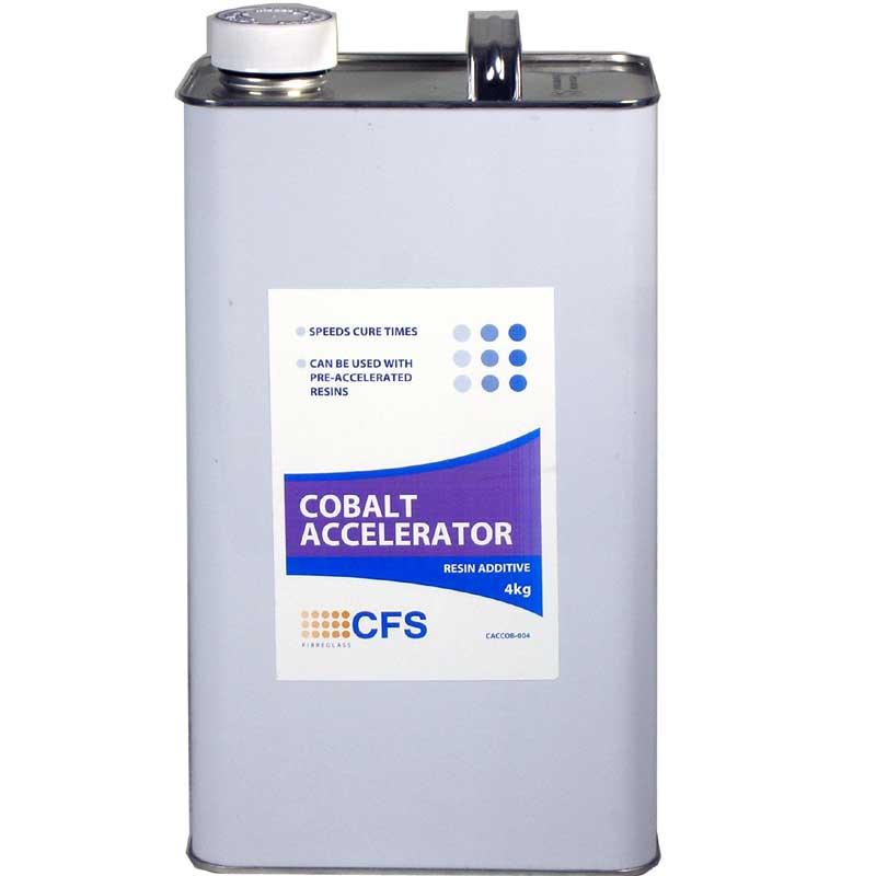 Accelerator 4kg Pack
