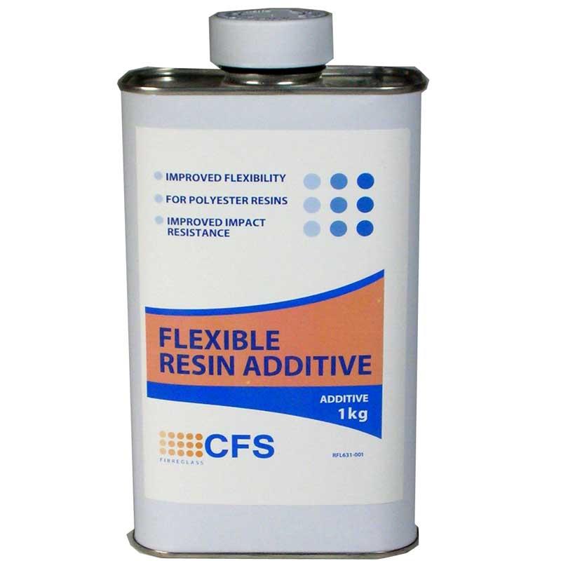 Flexible Resin Additive 1kg