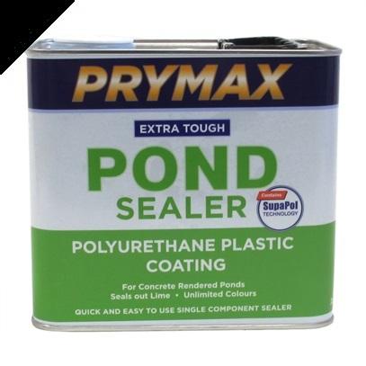 Prymax Pond Sealer Black