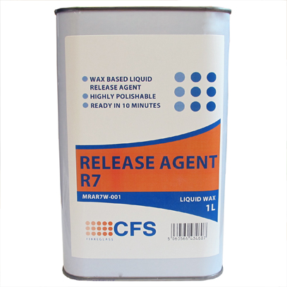 R7 Liquid Release Wax