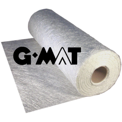 Chopped Strand Mat 450gm Cut Lengths