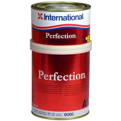 International Perfection 750ml Tin