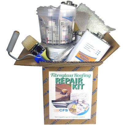 Roofing Repair Kit 1m 178