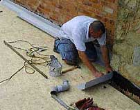 How Much Does It Cost To Patch A Roof GRP Fibre Glass Roofing